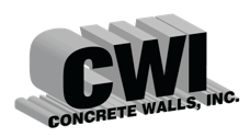concrete walls in Maryland